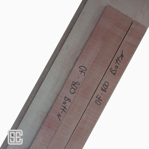 "Bullet Resistant Batten Strips (4"" Wide)"