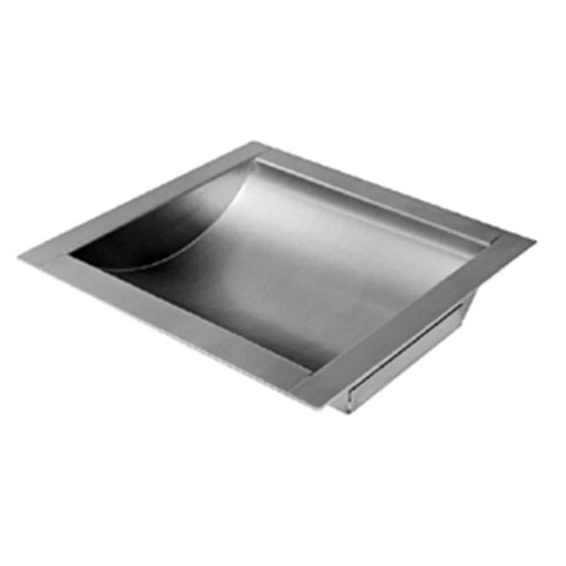 Stainless Steel Pass Thru Tray