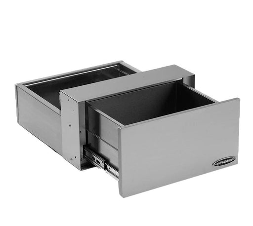 Large Bullet Resistant Stainless Steel Transaction Drawer