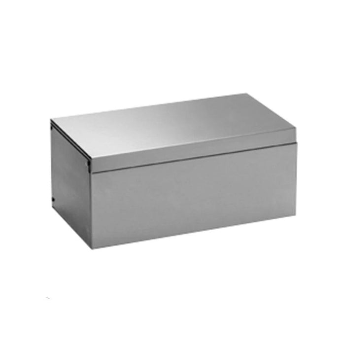 Stainless Steel Deal Tray Shroud