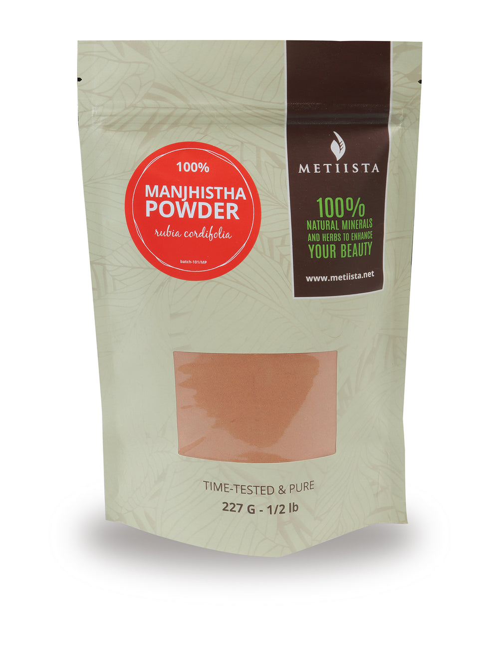 Manjhistha Powder