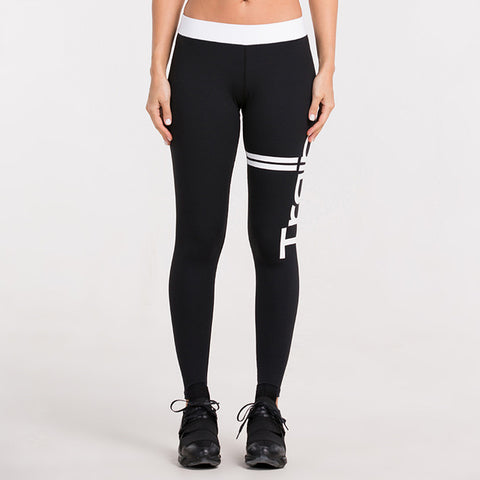 Train Me Leggings