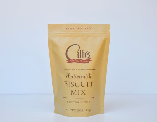 Callie's Charleston Biscuits LLC - Callie's Biscuit Mix 13 Oz