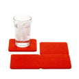 Graf & Lantz Cocktail Coasters, Square