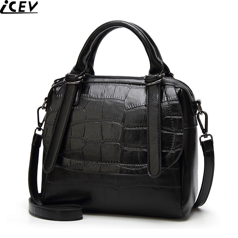 9a8b75c84225 2018 luxury handbags women bags designer PU leather OL office work bag  ladies patchwork hand bags famous brands female big tote