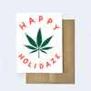 Happy Holidaze