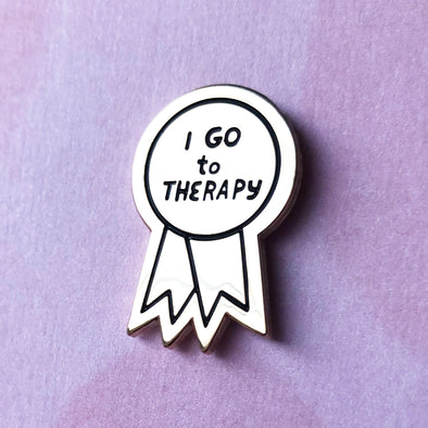 Therapy Pin