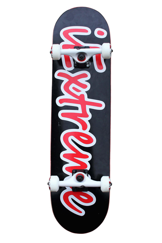 iExtreme Complete Pro Skateboard - iExtreme