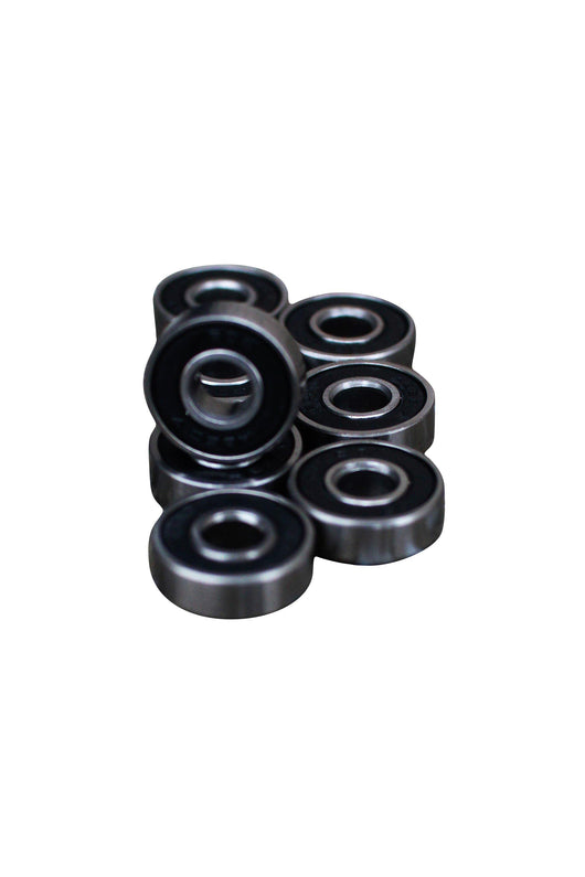 Abec 7 Carbon Steel Skateboard Bearings - iExtreme