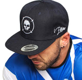 iExtreme Adult Skull Logo Snap-Backs - iExtreme