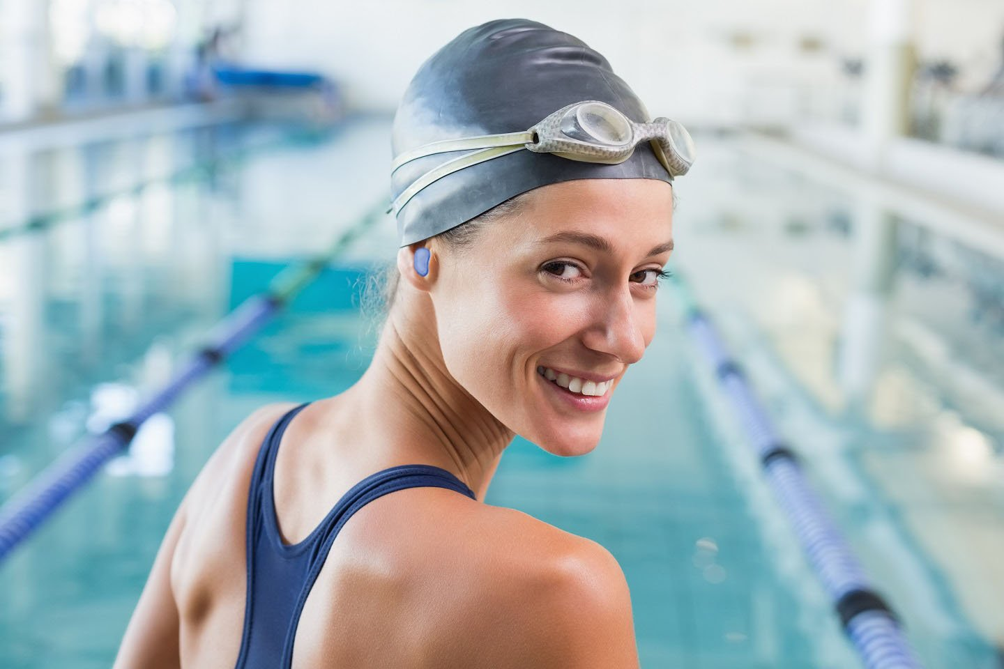 Mighty Plugs for Swimmers