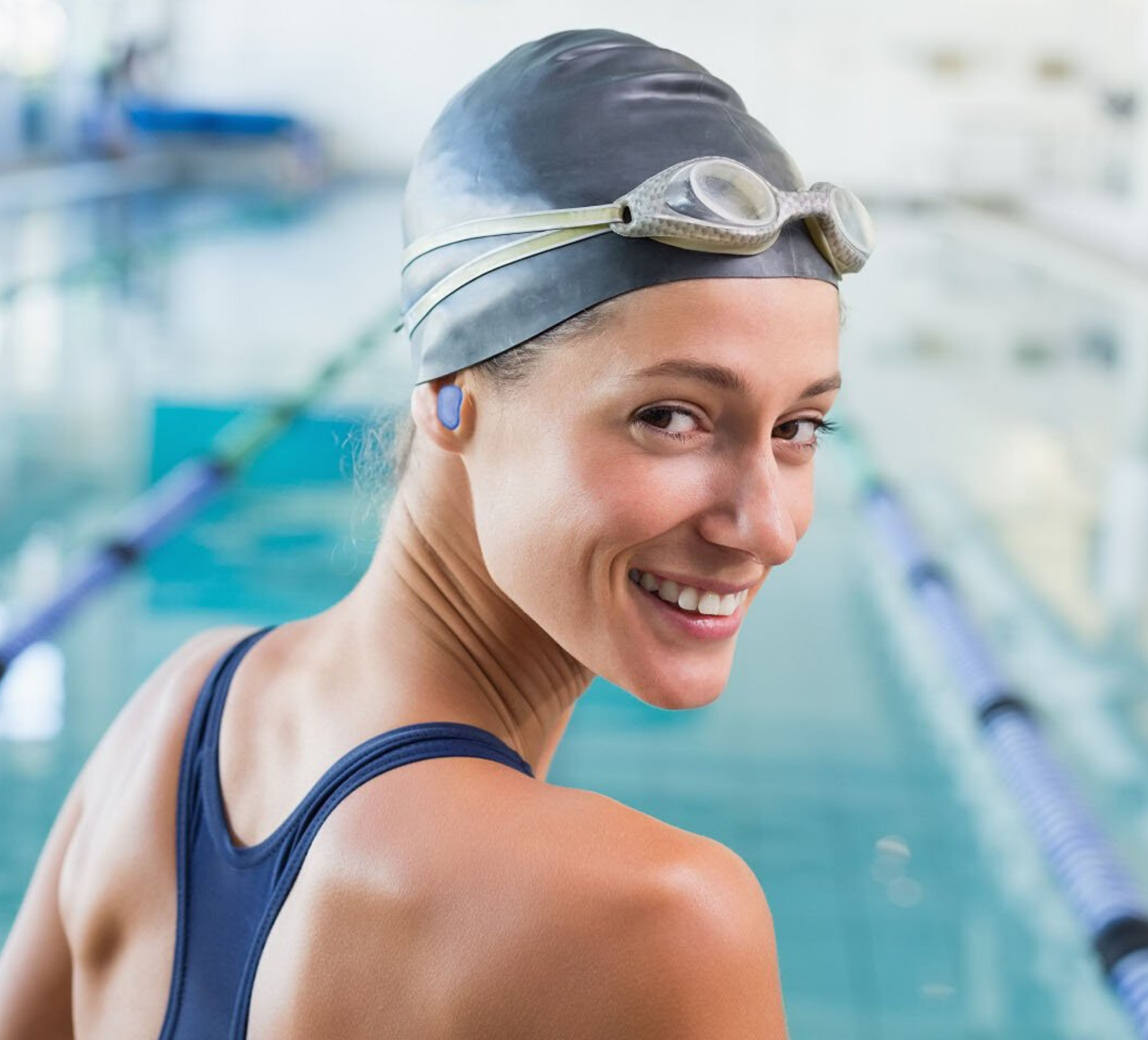 Earplugs for Swimmers