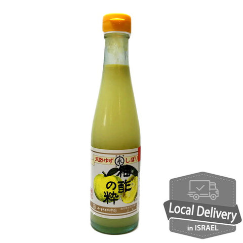 Yuzu Juice 300ml