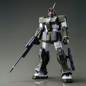 MG 1/100 RGM-79SC GM・Sniper Custom (Tenneth A. Jung)[Shipped in January 2020]