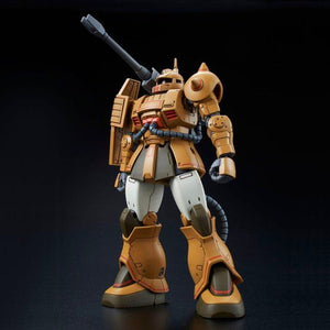 HG 1/144 MS-06K ZAKU CANNON TEST TYPE