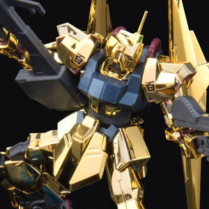 HG 1/144 Hyaku-Shiki Gold Coating  [Shipped in Oct. 2019]