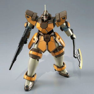 HG 1/144 MAGANAC Rasheed / Abdul [Shipped in Oct. 2019]
