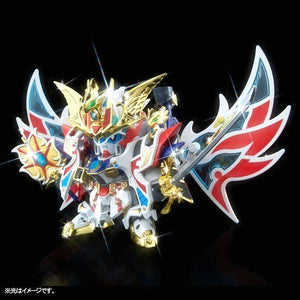 BB Gundam Legend BB Shinsei Daisyogun [ Shipped in Dec. 2019 ]