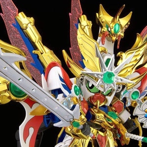 BB Gundam LEGENDBB Victory Daishogun [ shipped in Dec. 2019 ]