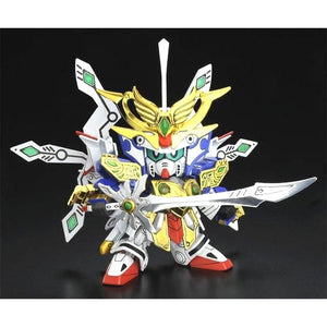 BB GUNDAM LEGENDBB MUSHA GODMARU[Shipped in January 2020]