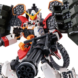 MG 1/100 Gundam Heavy Arms EW Igel Units [ Shipped in Dec. 2019 ]
