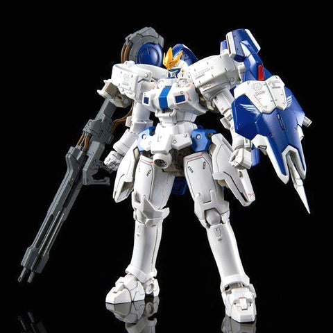 RG 1/144 Tallgeese Ⅲ [ Shipped in Dec. 2019 ]