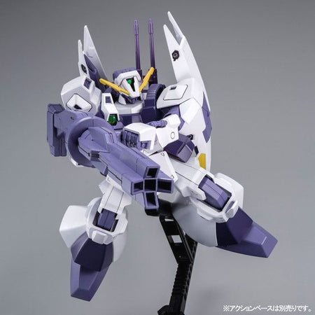 HGBD 1/144 build gamma Gundam[Shipped in January 2020]