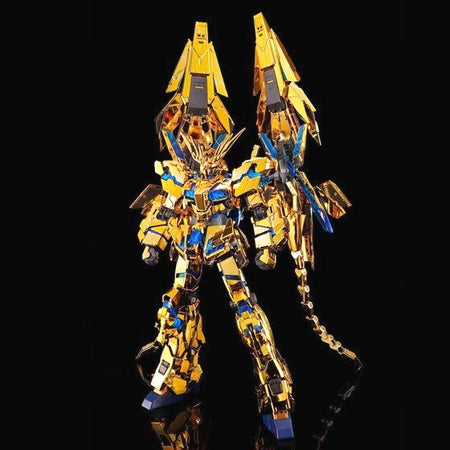 RG 1/144 Unicorn Gundam Unit 3 Phenex (narrative Ver.)[Shipped in April 2020]