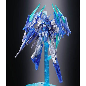HG 1/144 Gundam AGEII Magnum SVver. (FX plosion)[Shipped in January 2020]