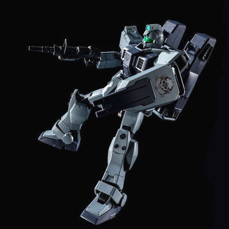 HG 1/144 land battle type GM (Slave Reis Corps specification) (parachute pack specification)[Shipped in April 2020]