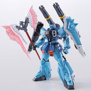 MG 1/100 Slash Zaku Phantom (Yzak Joule)[Shipped in April 2020]