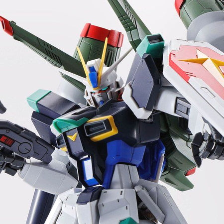 MG 1/100 Blast Impulse Gundam[Shipped in April 2020]