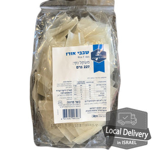 Rice flakes noodles 227g