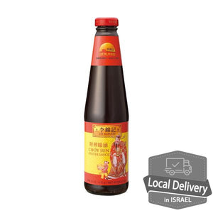 Lee Kum Kee Choy Sun Oyster Flavoured Sauce 510g