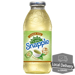 Snapple Green Tea 473 ml