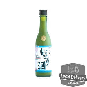 Sake Nigori Shochikubai 375ml