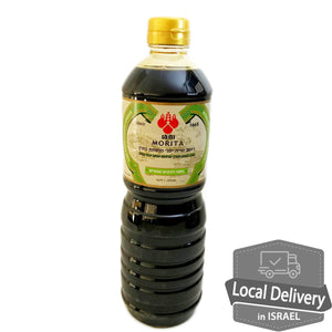 Morita Japanese Reduced Salt Soy Sauce 1L