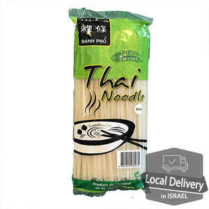 Rice stick noodle 3mm 400g