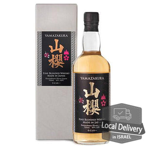Yamazakura Fine Blended Whisky 700ml
