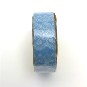 Masking Tape - Yonagado (Lace Blue)