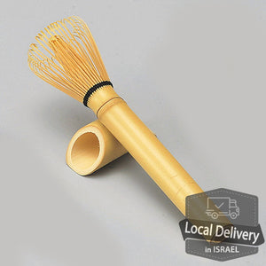 Chasen Matcha Whisk Long 15cm