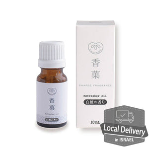 Nippon Kodo Fragrance Oil Sandalwood 10ml