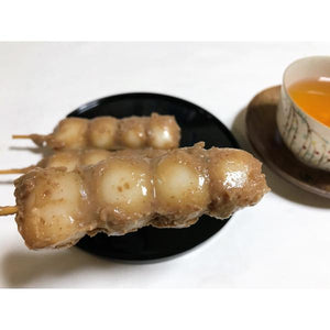 Kohaku Walnut sauce Dango 4 stickes