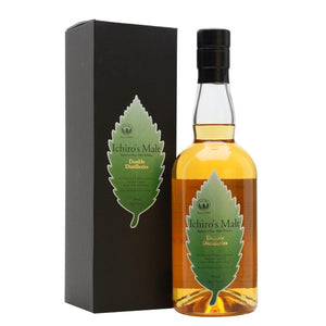[ FREE Shipping ] ICHIRO'S MALT DOUBLE DISTILLERIES 700ml