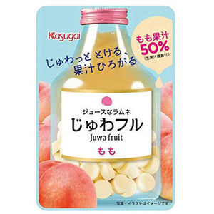 Juwa fruits Peach 25g