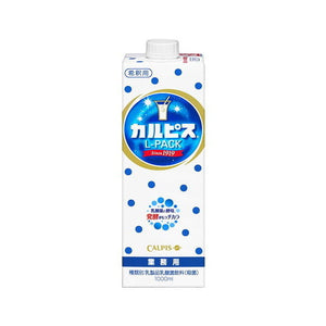 CALPIS Concentrated Soft Drink 1L
