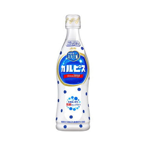 CALPIS Concentrated Soft Drink 470ml