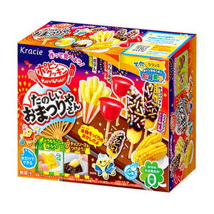 Kracie Popin Cookin fun you Matsuriya's 24g