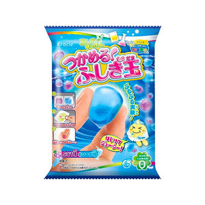 Kracie Grasp strange discovery! Mysterious Ball Candy 21g