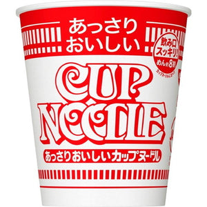 Nissin Cup noodle Light 57g